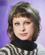 Маначина Ольга