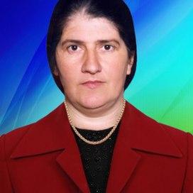 Ахмедова Кизилгюл
