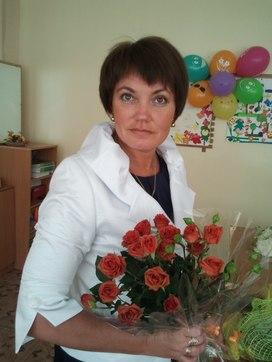 Федоренко Светлана