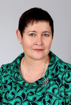 Иргалиева Оксана