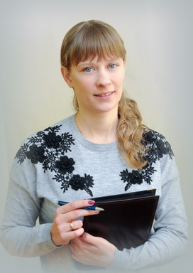 Игнатьева Ольга