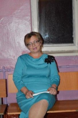 Бабаева Ирина