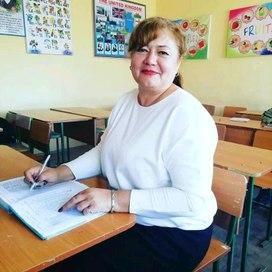 Свешникова Оксана