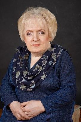 Кабанюк Людмила