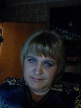 Должикова Людмила