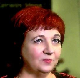 Булычева Галина