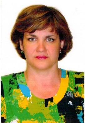 Гаркавенко Марина