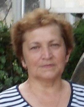 Маргарита Микерина