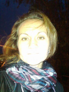 Бывальцева Валентина