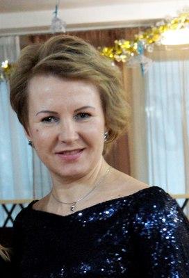 Котельникова Татьяна