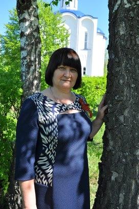 Самбулова Валентина