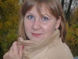 Бочинова Ольга