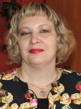 Шешенина Лионелла