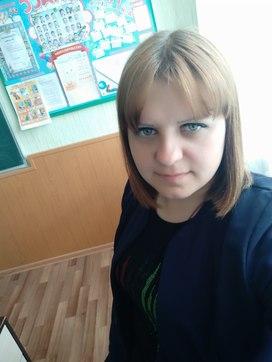 Царапнёва Валентина