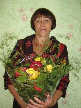 Абрамова Елена