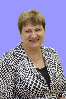 Леоненко Анна