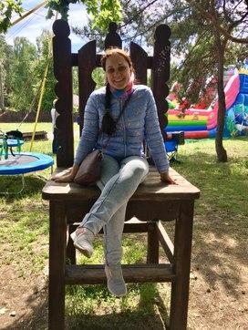 Шарова Ирина
