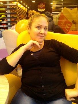 Ульянова Валентина