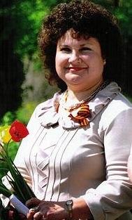 Селиванова Лариса