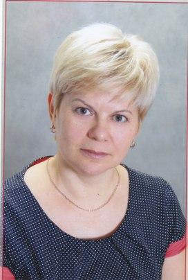 Швецова Лариса