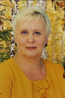 Ульяновская Светлана