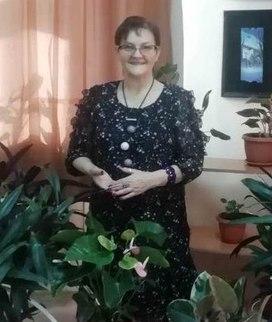 Подольская Ирина