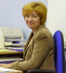 Иляхина Татьяна