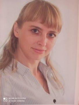 Хлопцева Татьяна