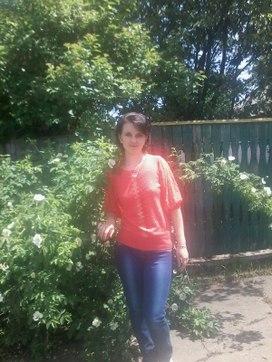Майстерчук Ирина