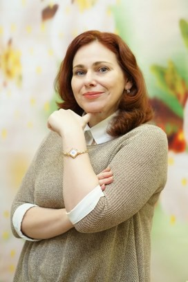 Петрова Ольга