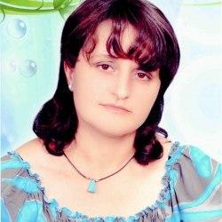 Дубинина Ольга
