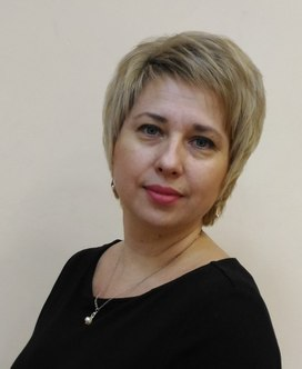 Мачака Тамара