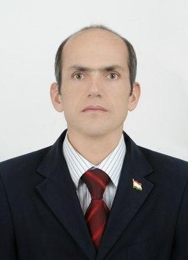 Зумратов Азизбек