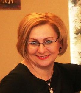 Жукова Татьяна