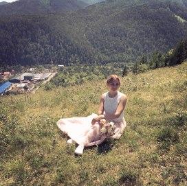 Kononova Anna