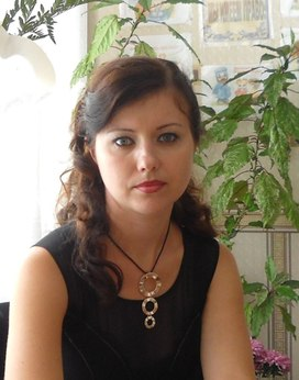 Пирунова Людмила