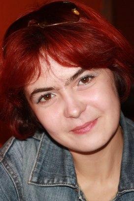 Санькова Елена