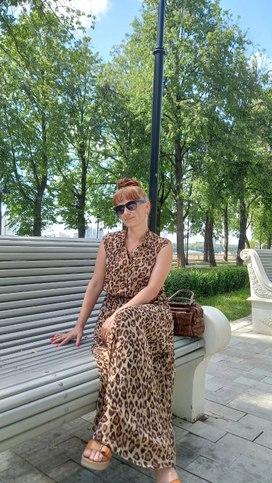 Ахматова Татьяна