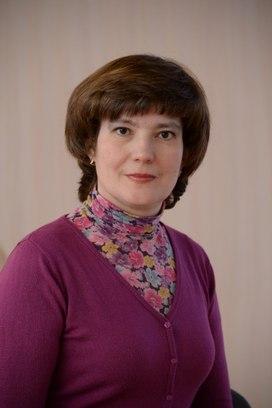 Широкова Ольга