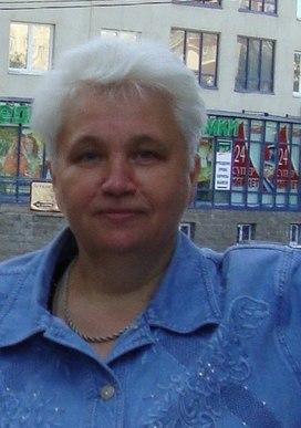 Андреева Жанна