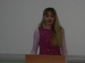 Дубынина Янна