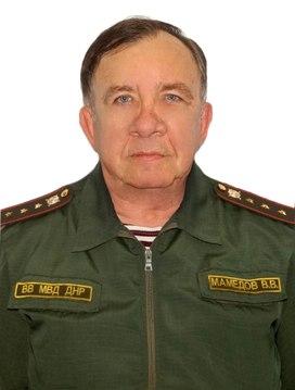 Мамедов Валерий