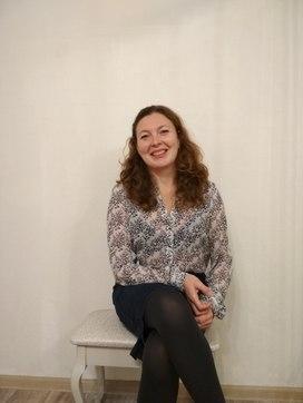 Корепанова Светлана