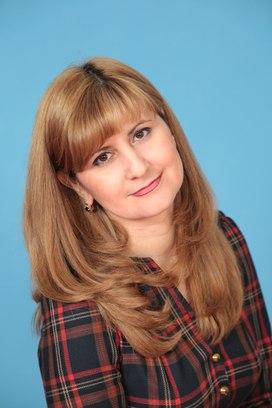 Мусаэлян Ирина