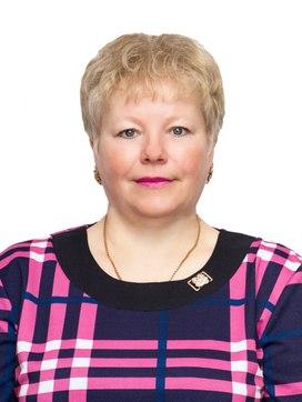 Коротченкова Светлана