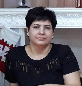 Мусина Оксана
