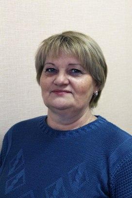 Лаврентьева Ирина