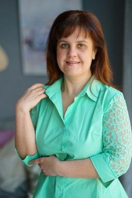 Зайкова Марина