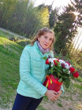 Михайлова Анна