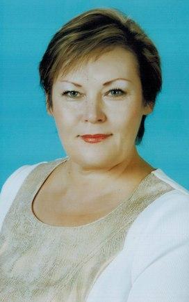 Куликовская Татьяна